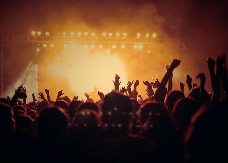 Comunitati muzica electronica