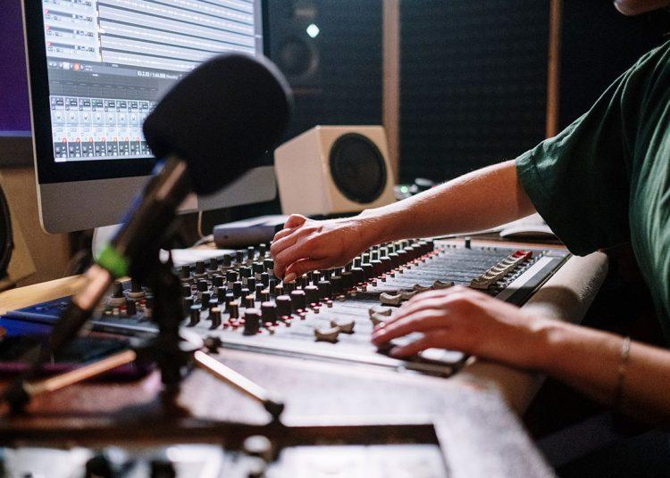 Producator muzica