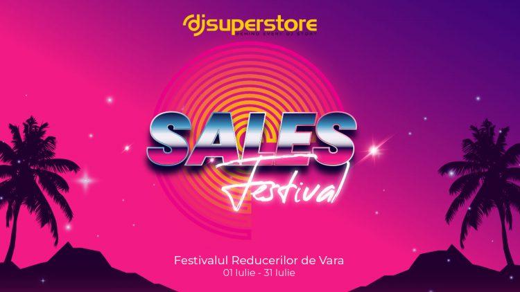 sales festival